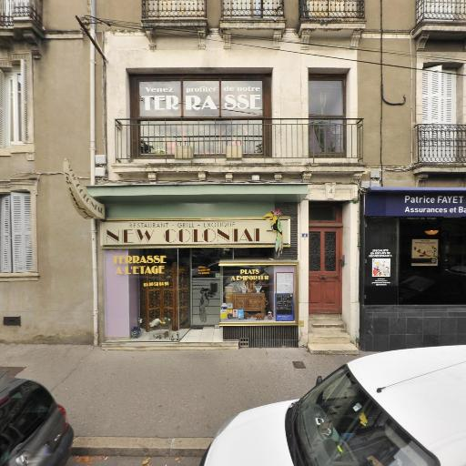 Pharmacie de Jouvence - Pharmacie - Dijon