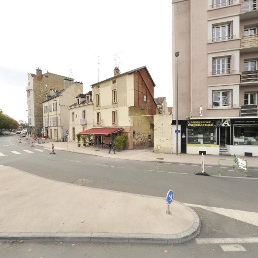 Assistance Micro Informatique Cote D'Or - Dépannage informatique - Dijon