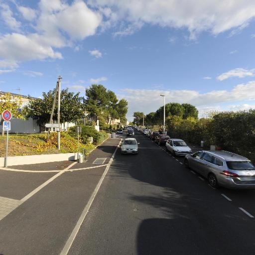 Orpéa Résidence Les Monts d'Aurelle Affiliée - Maison de retraite privée - Montpellier