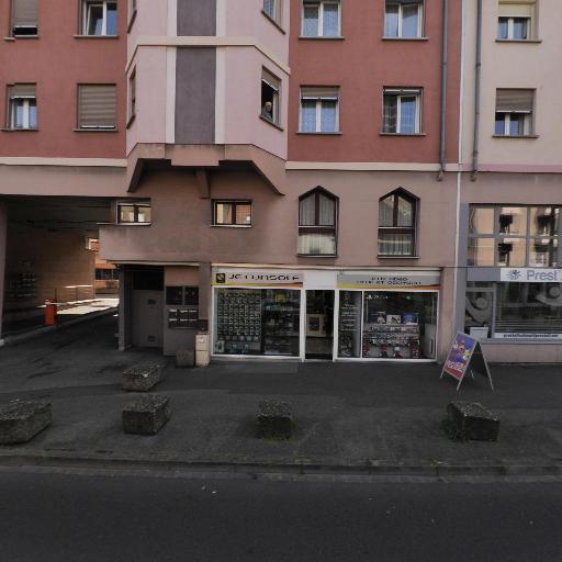Lagarde Frederic - Concessionnaire automobile - Colmar