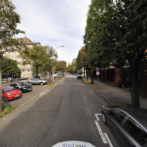 Sellam Nathanaël - Notaire - Strasbourg