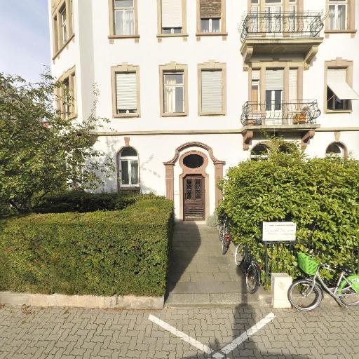 Cabinet Des Docteurs Stricher Et Ferry - Chirurgien plasticien - Strasbourg