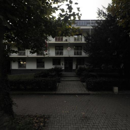 C.R.E.O.S. Centre de Rhumatologie de l'Exploration de l'Ostéoporose - Médecin rhumatologue - Strasbourg