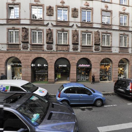 Mr Bricolage - Bricolage et outillage - Strasbourg