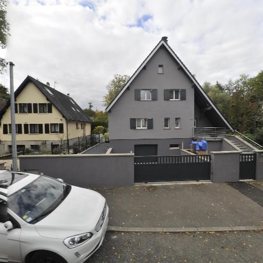 Bornert N. Maintenance Chauffage - Plombier - Strasbourg