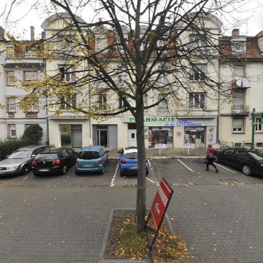Pharmacie De La Meinau II - Pharmacie - Strasbourg
