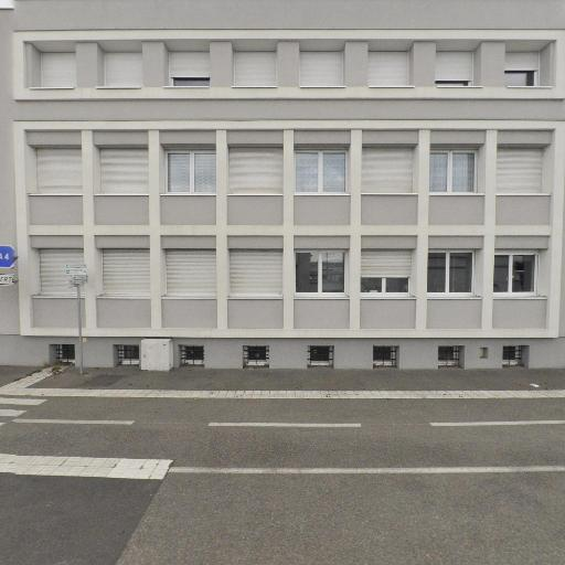 Bigmat Spielmann - Matériaux de construction - Strasbourg