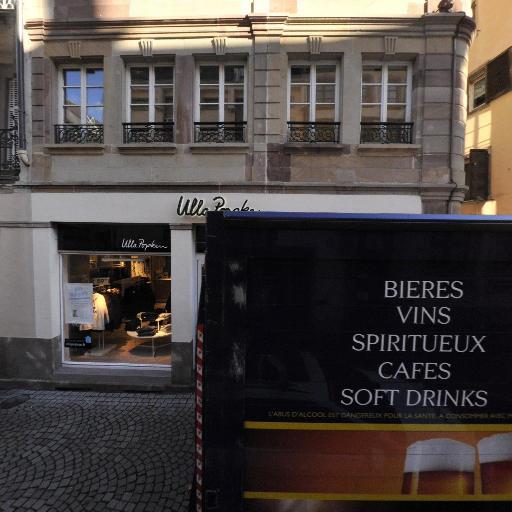 Viau Alexandre - Chirurgien généraliste - Strasbourg