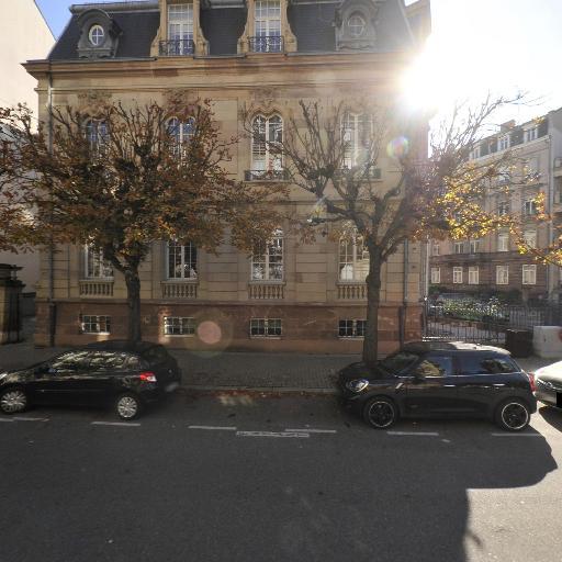 Sandrine Gauthier - Soins hors d'un cadre réglementé - Strasbourg