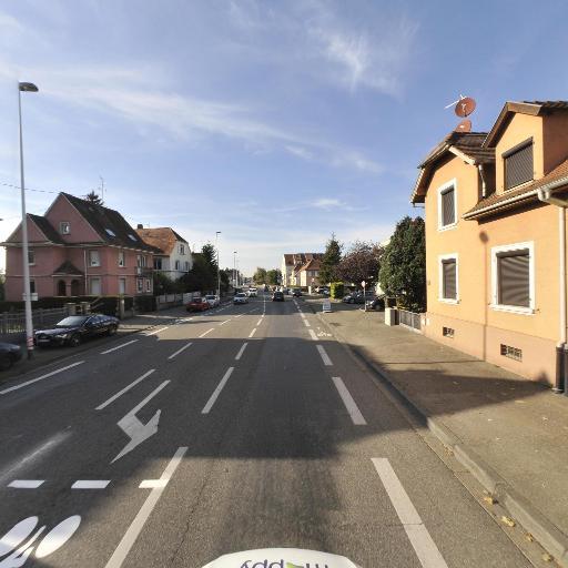 Muni Et Fils - Entreprise de maçonnerie - Strasbourg