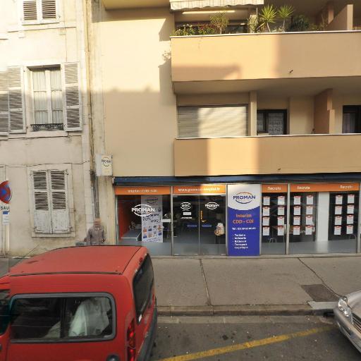Edouard Vii SNC - Bureau de tabac - Pau
