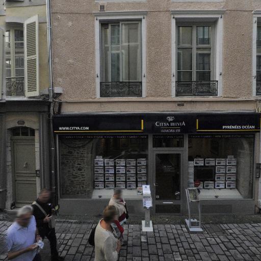 Citya Pyrénées Océane - Administrateur de biens - Pau