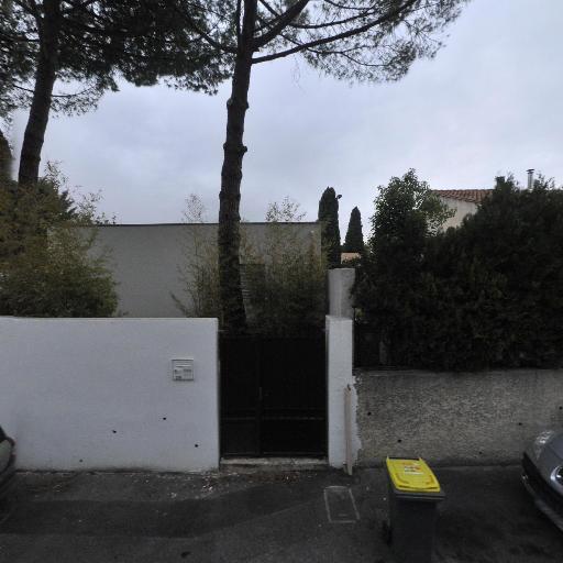 Muller Cécile - Mandataire immobilier - Montpellier
