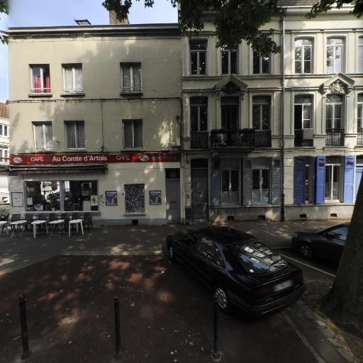 Korval Agencement - Rénovation immobilière - Lille
