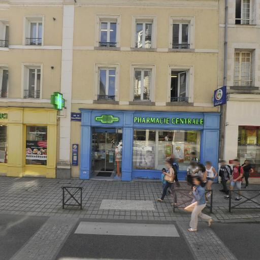 Bara K - Restaurant - Bonchamp-lès-Laval