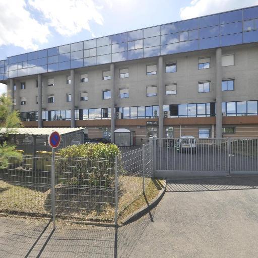 Polyclinique Majorelle - Hôpital - Nancy