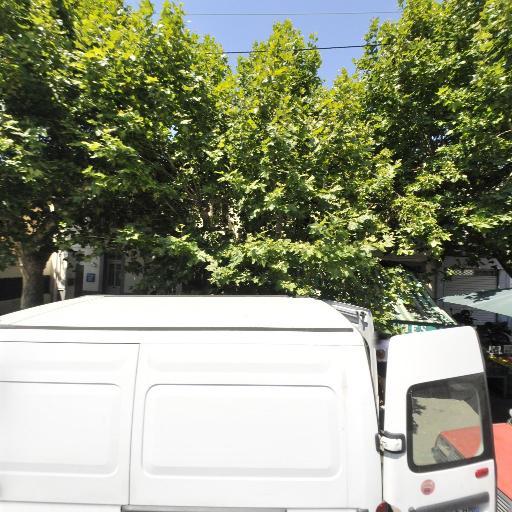 Sophotrans - Transport routier - Marseille