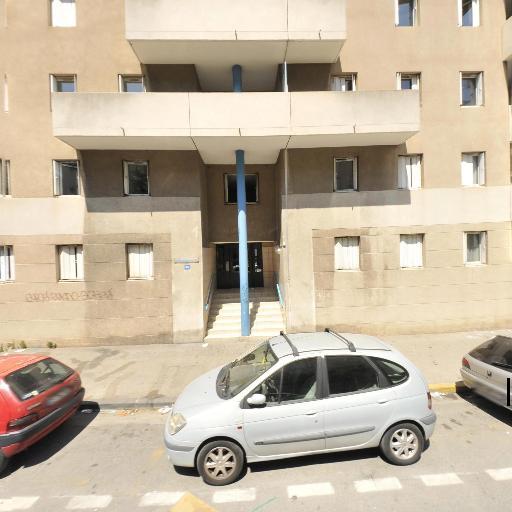 Boule U.S Baille Vertus - Association culturelle - Marseille