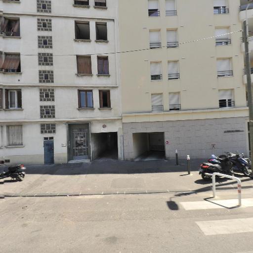 Pharmacie De L'hyppodrome - Pharmacie - Marseille