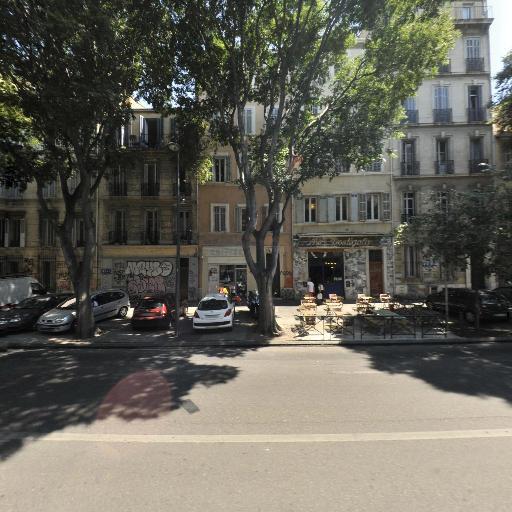 Baboudjian Anita - Coiffeur - Marseille
