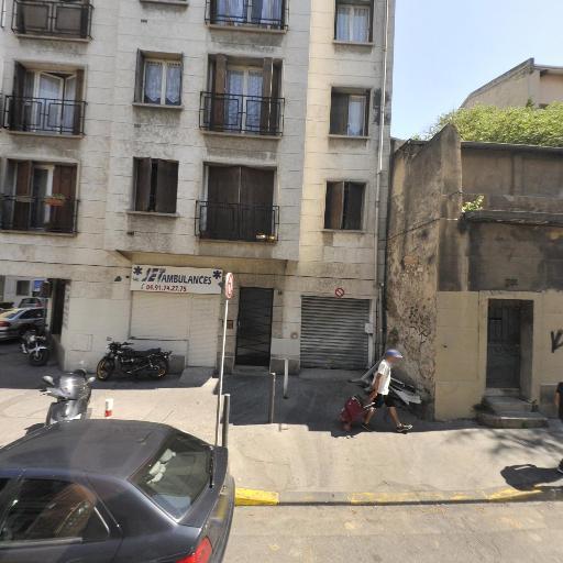Sindelar Sarl - Entreprise d'électricité générale - Marseille