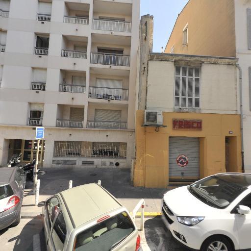 Frisco - Restaurant - Marseille