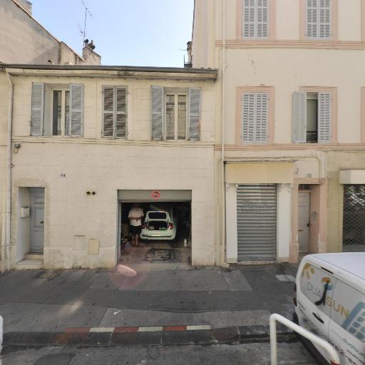 L'Immo du Sud - Mandataire immobilier - Marseille