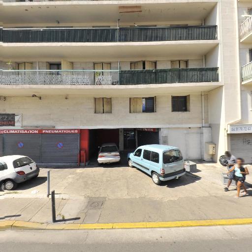 Mains Tendues - Association culturelle - Marseille