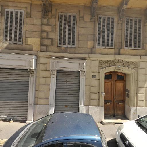 La Palette D'Azur - Cours d'arts graphiques et plastiques - Marseille