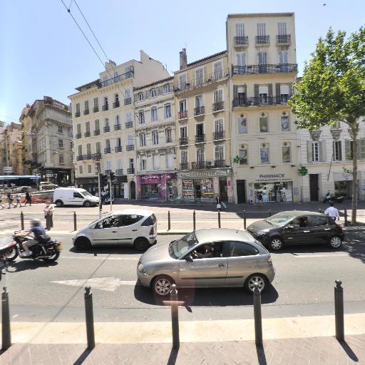 Bastien Vachon - Masseur kinésithérapeute - Marseille