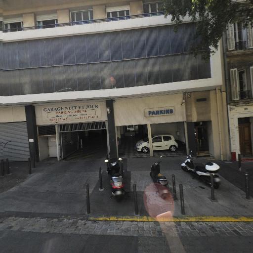 Garage Notre Dame de la Garde - Garage automobile - Marseille
