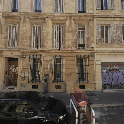 Eve Culieras - Orthophoniste - Marseille