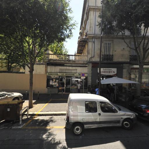 Pharmacie Duplan - Pharmacie - Marseille