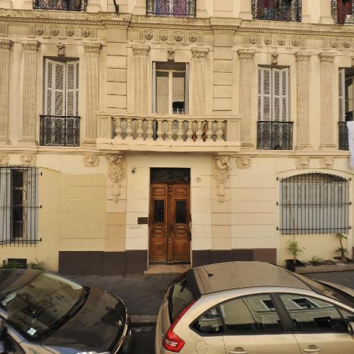 Maison La Jeune Fille Ctre Jane Pannier - Centre médico-social - Marseille