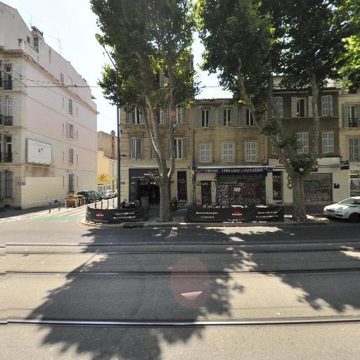 Bistrot And Burger - Restaurant - Marseille