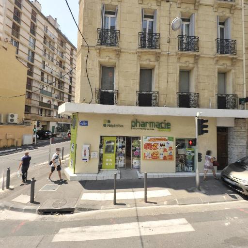 Kussmaul Thomas - Architecte - Marseille