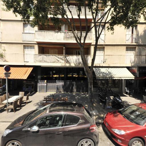 Digiorgio - Restaurant - Marseille