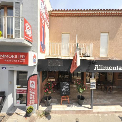 Alimentari Oliveri - Restaurant - Marseille