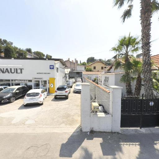 Renault Decory Alain - Garage automobile - Marseille