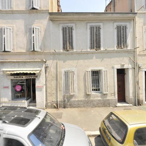 Dupouy Aurélie - Coiffeur - Marseille