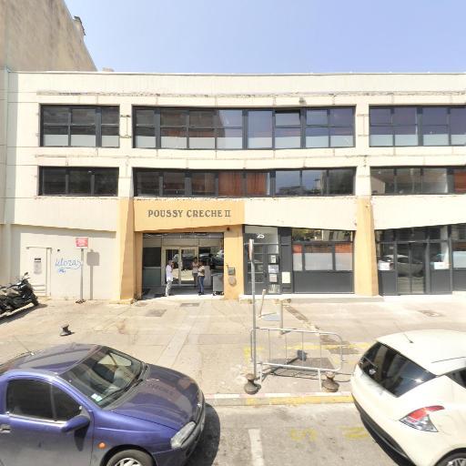 Garantie des Etudiants Mutualistes - Mutuelle - Marseille