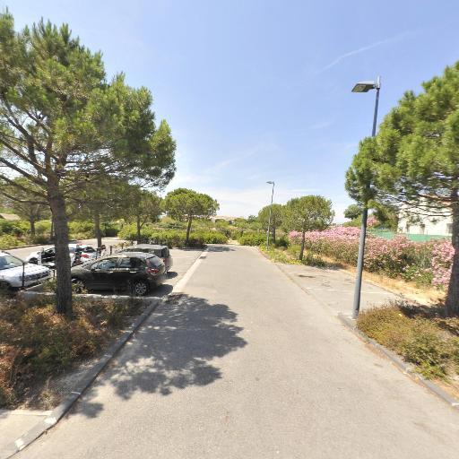 Parking Allée des Primevères - Parking - Marseille