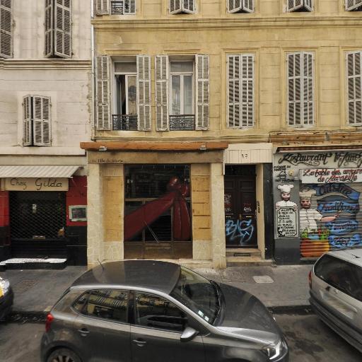 La Fille du Selecta - Artisanat d'art - Marseille