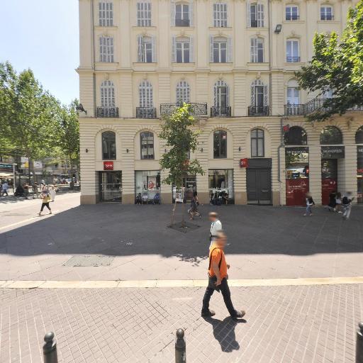 Boutique SFR MARSEILLE CANEBIERE - Vente de téléphonie - Marseille