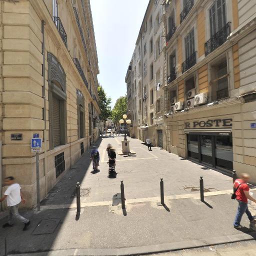 Canebiere - Infirmier - Marseille