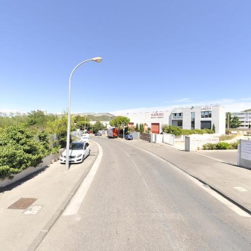 Pharmacie De Sormiou - Pharmacie - Marseille