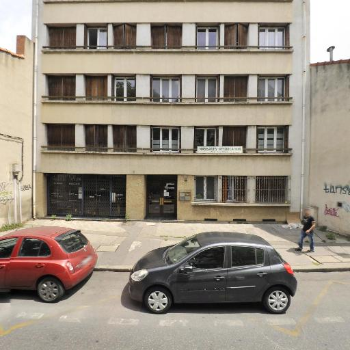Da Graça Alcinda - Coiffeur - Marseille