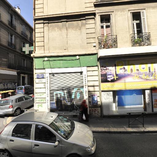 Seleurl Pharmacie de la Grande Armee - Pharmacie - Marseille