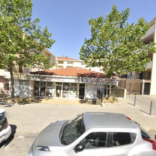 Cer Punzo Les trois Lucs - Auto-école - Marseille