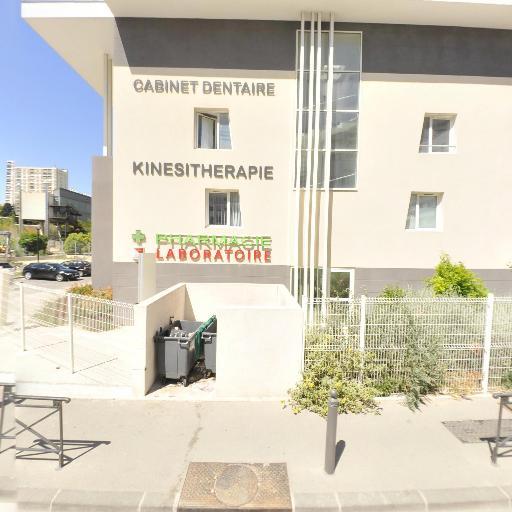 Dépistage COVID - LBM SYNLAB PROVENCE SITE MALPASSE - Santé publique et médecine sociale - Marseille